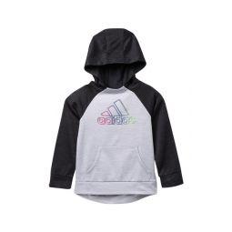Event Raglan Pullover Sweatshirt (Toddler, Little Girls, & Big Girls)