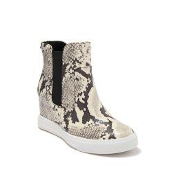 Cerille Wedge Sneaker