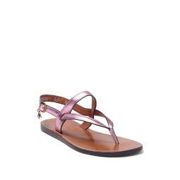 Hudson Leather Sandal