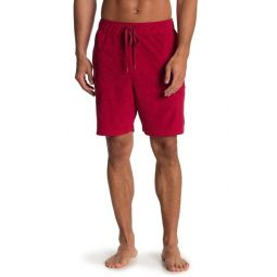 Terry Shower Shorts