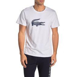 Knit Lounge Logo T-Shirt