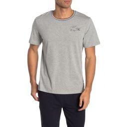 Short Sleeve Lounge T-Shirt