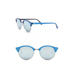 Icons 51mm Clubmaster Sunglasses
