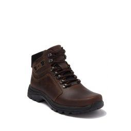 Elkhart Waterproof Leather Boot