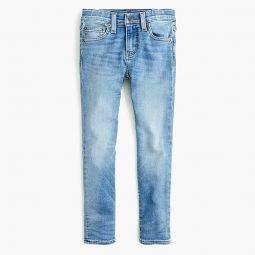 Boys Dakota wash runaround jean in skinny fit