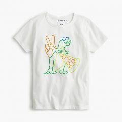 Kids do fun stuff T-shirt