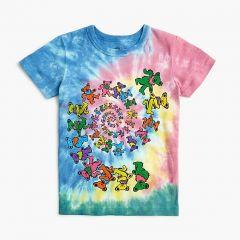 Kids Grateful Dead T-shirt