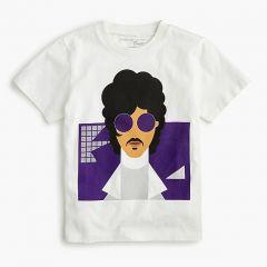Kids crewcuts X Bravadou0026trade; Prince T-shirt