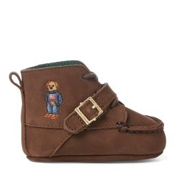 Ranger Hi Bear Leather Boot