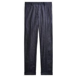 Denim Suit Trouser