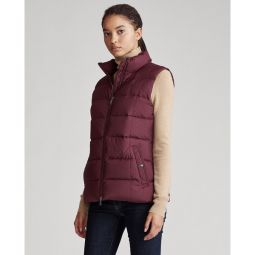 Belmont Down-Fill Vest