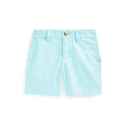 Cotton Poplin Short