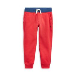 Twill Terry Jogger Pant