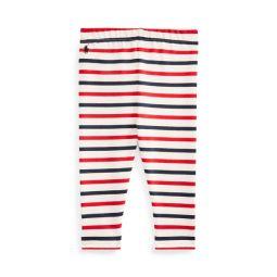 Striped Jersey Legging