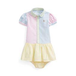 Oxford Shirtdress  Bloomer