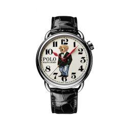 42 MM Tuxedo Bear Watch