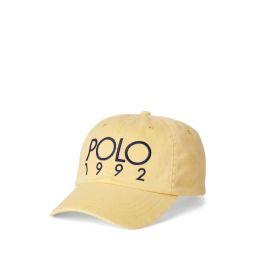 Polo 1992 Chino Ball Cap