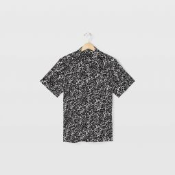 Camp Collar Tropical Shirt