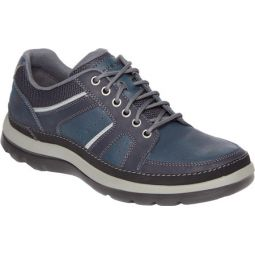 Rockport Get Your Kicks Blucher Lace Up