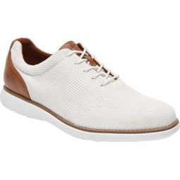 Rockport Garett Mesh Plain Toe Shoe