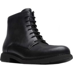 Neuman Lace Up Ankle Boot