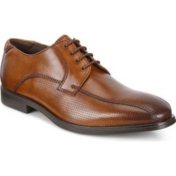 Melbourne Bicycle Toe Oxford