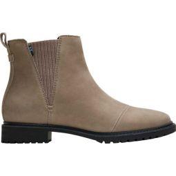 Cleo Nubuck Chelsea Boot