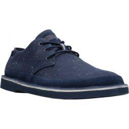 Morrys Derby Shoe
