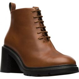 Whitnee Lace Up Bootie