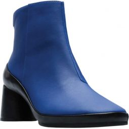 Upright Ankle Boot