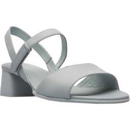 Katie Block Heel Sandal