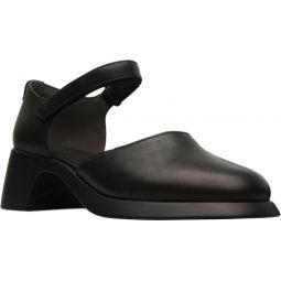 Trisha Closed Toe Sandal