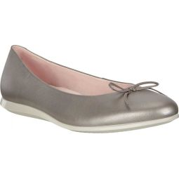Touch 2.0 Bow Ballet Flat