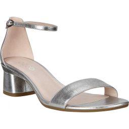 Elevate 45 Ankle Strap Sandal