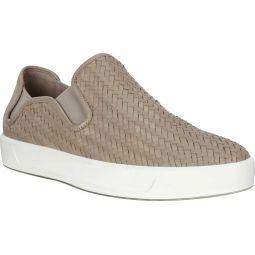 Soft 8 Woven Slip On Sneaker