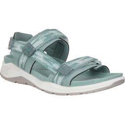 X-Trinsic Textile Strap Active Sandal