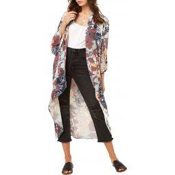 Althea Kimono Jacket