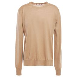 Sand Cashmere sweater