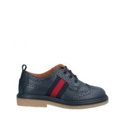 GUCCI Laced shoes