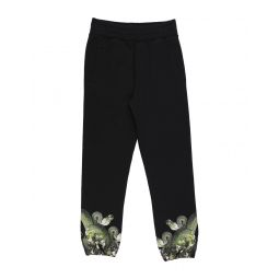 MARCELO BURLON Casual pants