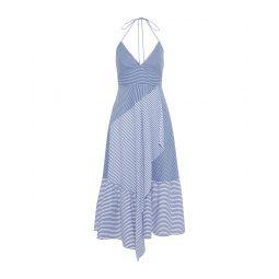TIBI Knee-length dress