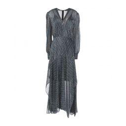 MAJE Midi Dress