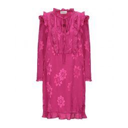 COACH Short dress