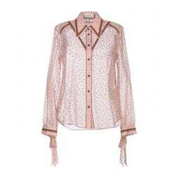 COACH Patterned shirts & blouses