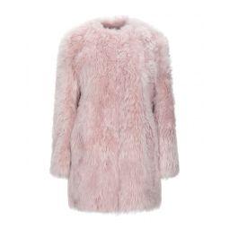 CELINE Faux Fur & Shearling