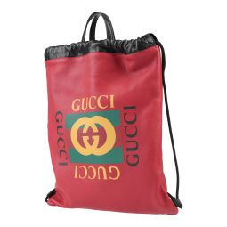 GUCCI Backpack & fanny pack