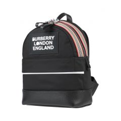 BURBERRY Backpack & fanny pack