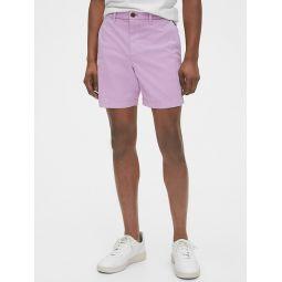 7 Vintage Shorts