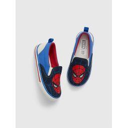 babyGap | Marvel Spider-Man Slip-Ons