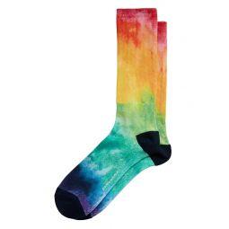 Pride 2020 Tie-Dye Sock